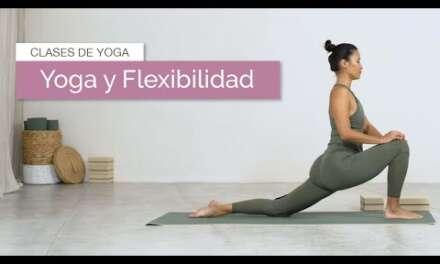 Yoga Para Mejorar La Flexibilidad De Deportistas