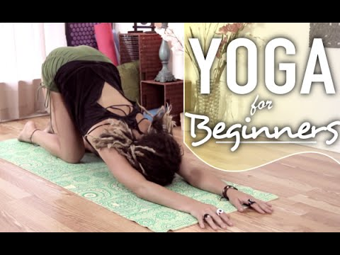 Yoga For Back Pain – Back Strengthening Stretches To Relieve & Prevent Back Pain