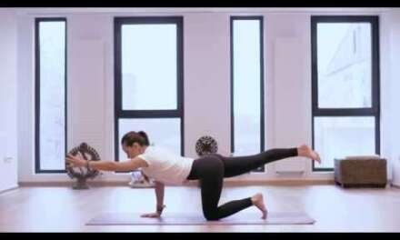 Yoga Routine For Strength & Flexibility | ALL LEVELS (Follow Along)