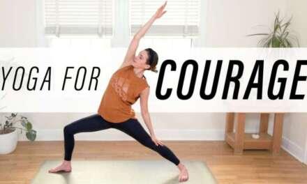 Yoga – Come Iniziare Da Zero – 10 Min