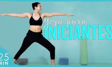 Yoga Para Iniciantes: EQUILIBRAR, FORTALECER, E ALONGAR TODO O CORPO | Fernanda Yoga