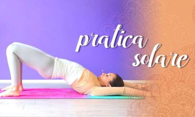 Yoga | Aumenta L' Energia