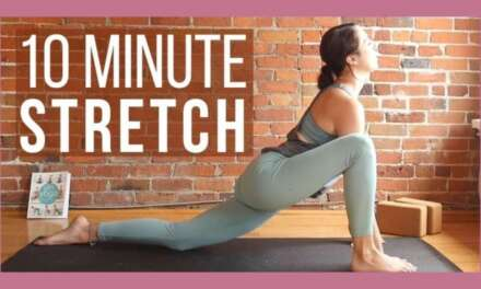 Yoga Per Principianti: Le Basi Pt.1