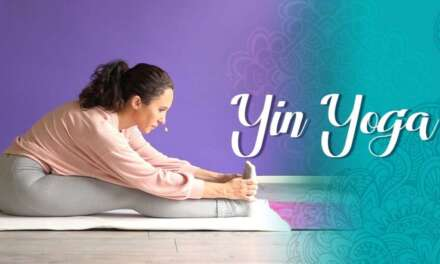 Yin Yoga |Flessibilità Gambe