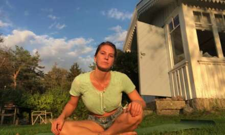 YOGA CLASS! Day 642 Of Yoga And Gratefulness