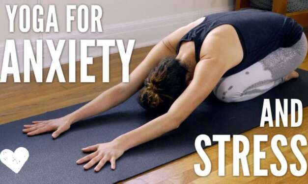 Full Body Flow  |  20 Min. Yoga Practice  |  Yoga With Adriene