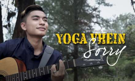 Yoga Vhein – Sorry (Official Music Video)