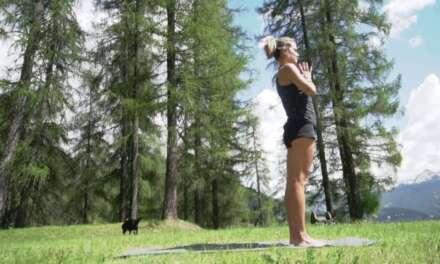 Fast Yoga ❤ Slow Flow [principianti]