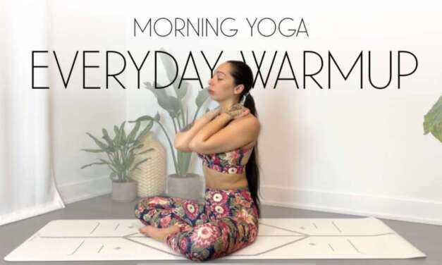 Yoga Refúgio #09   Tranquilidade – Pri Leite