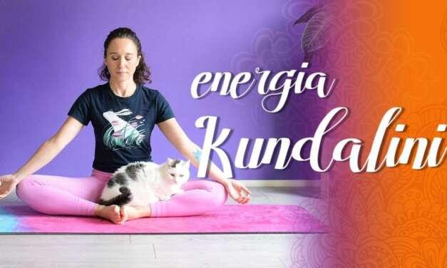 Cos'è L'energia Kundalini