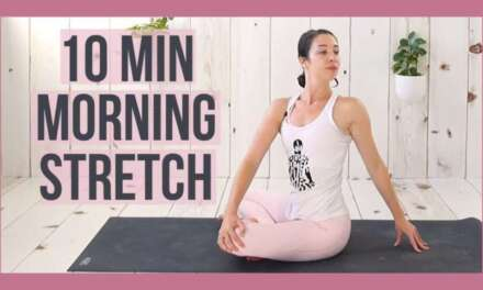 6th International Yoga Day 2020 – LIVE