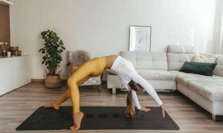 Full Body Yoga – Aneb Jóga Při Domácí Karanténě :)