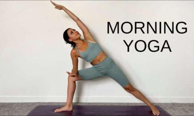 Home (Part 2) Yoni Egg Yoga Flow | Julie Yoni Yoga