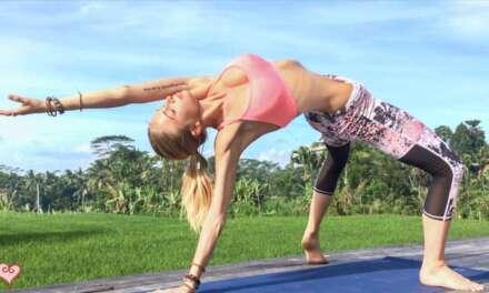 Morning Yoga Perfection ♥ Set Your Intention, Mind, & Body | Bali Yoga