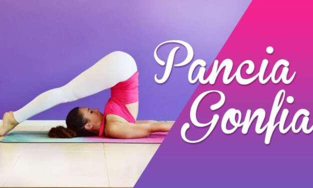 Yoga – Per Eliminare Il Gonfiore Addominale
