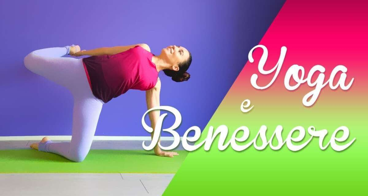 Yoga – Per Chi Sta Troppo Seduto!