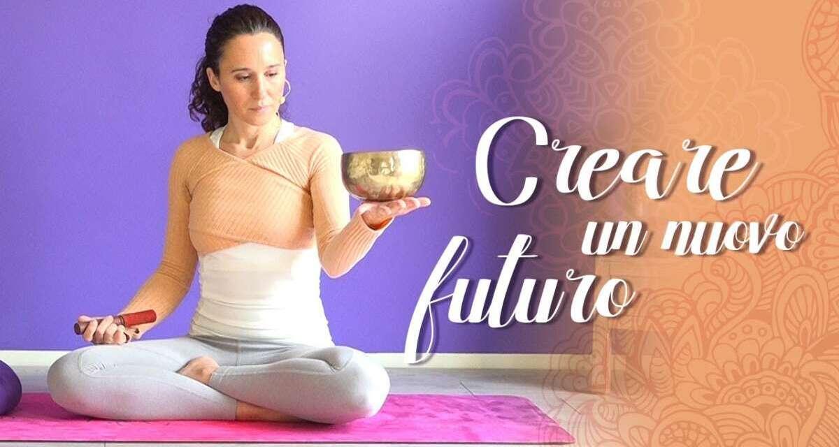 Creare Un Nuovo Proposito Meditazione