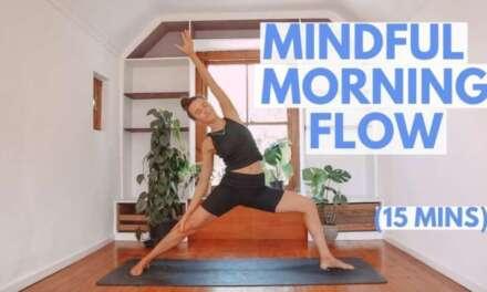Yoga For Flexibility | 16 Minute Practice  |  Yoga With Adriene