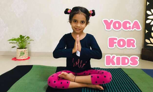 Veda's Yoga Moves, Yoga For Kids, Yoga For Beginners, Simple Yoga Poses, Kids Exercise