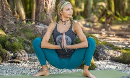 Yoga Class For Total Body Recharge   Your Feel Good Yoga Flow