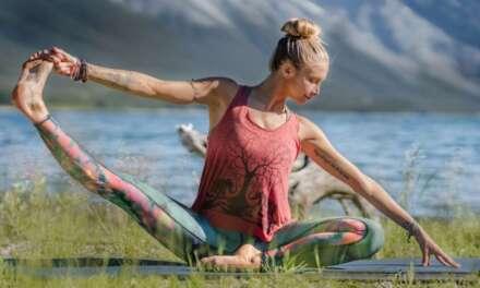25 Min Morning Full Body Yoga To Wake Up & Feel Great | Boho Beautiful Yoga