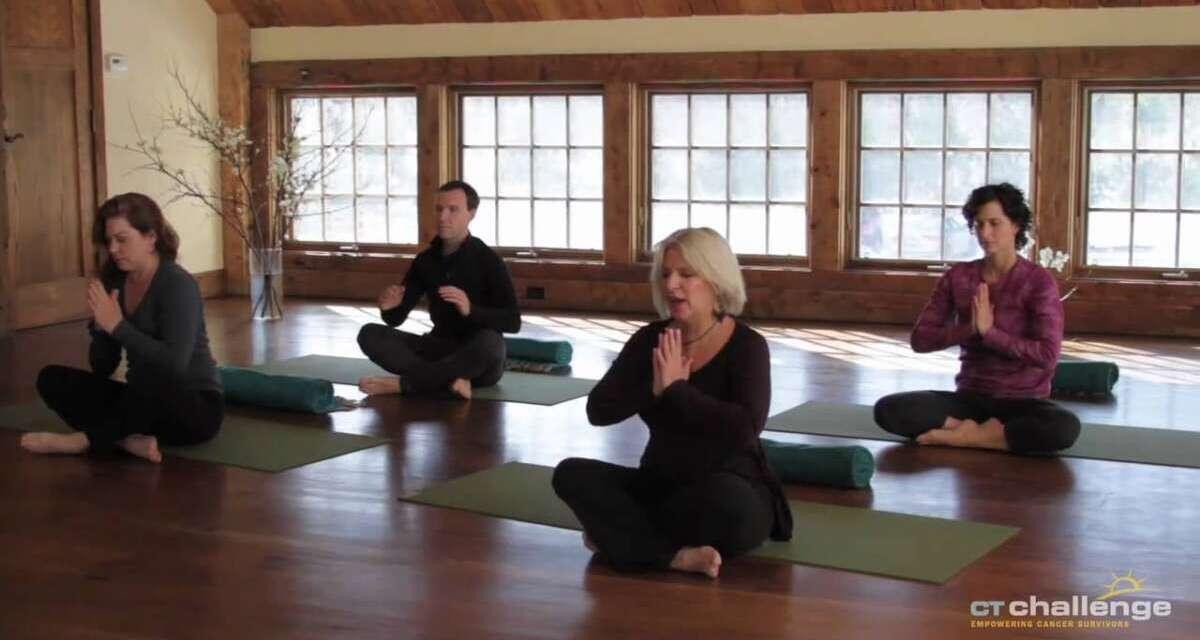 Yoga For Cancer Survivors – Morning Stretch