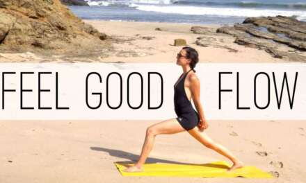 Feel Good Flow – Yoga With Adriene