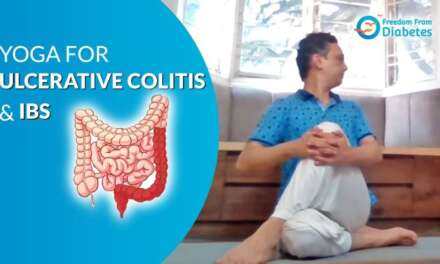 Yoga For Ulcerative Colitis & IBS | Dr. Pramod Tripathi | Power Practise 17 | WOW WEDNESDAYS!