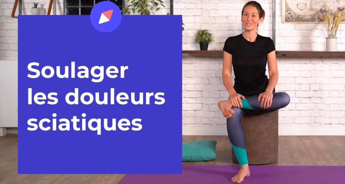 Soulager La Sciatique Pendant La Grossesse – Yoga Prénatal