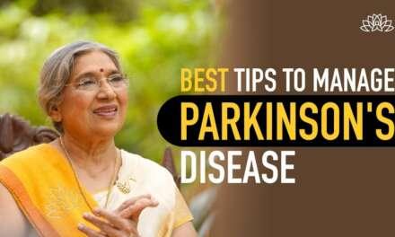Yoga For Parkinson's | Dr. Hansaji Yogendra