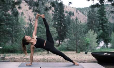 Morning Vinyasa Yoga Class