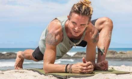 30 Min Yoga For Flexibility & Strength   Lower Body & Hips Release