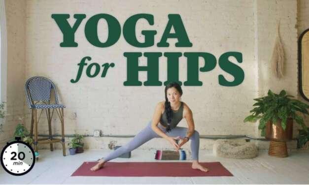 Yoga Lezione Completa Per Principianti