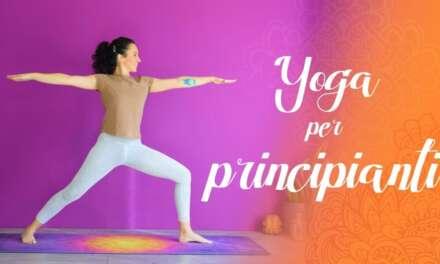 Yoga Pratica Completa Per Principianti