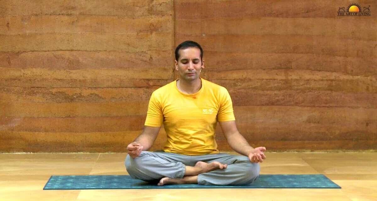 Common Yoga Protocol | International Day Of Yoga 2021