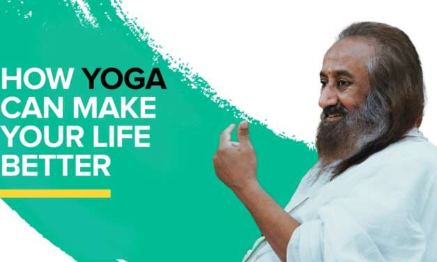 Gurudev's Message For International Day Of Yoga | Why You Should Do Yoga In Times Of Covid