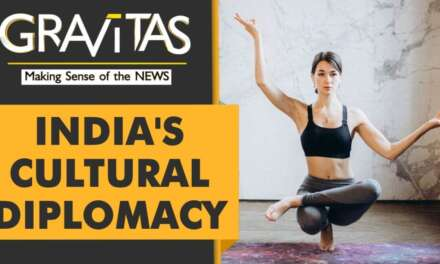 Gravitas: International Yoga Day, 2021