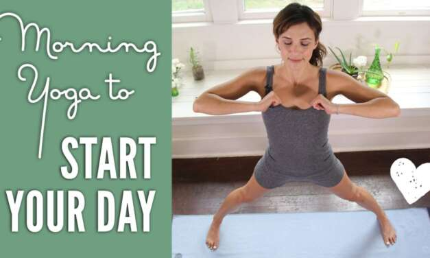 Morning Yoga – Yoga To Start Your Day!