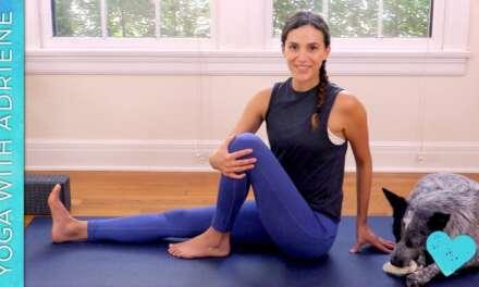 Yoga For Beginners – The Basics – Yoga With Adriene