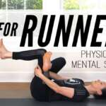 Yoga For Runners – Physical & Mental Stamina     Yoga With Adriene