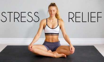 Lezione Di Yoga Per Dimagrire In Armonia