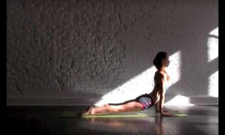 Perfect Full Body Yoga ♥ Detox & Digestion Flow