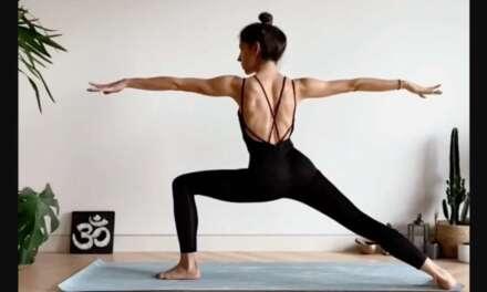 Daha İyi Bir Duruş İçin Yoga ♥ Kamburluktan, Boyun & Bel Ağrılarından Kurtulun!