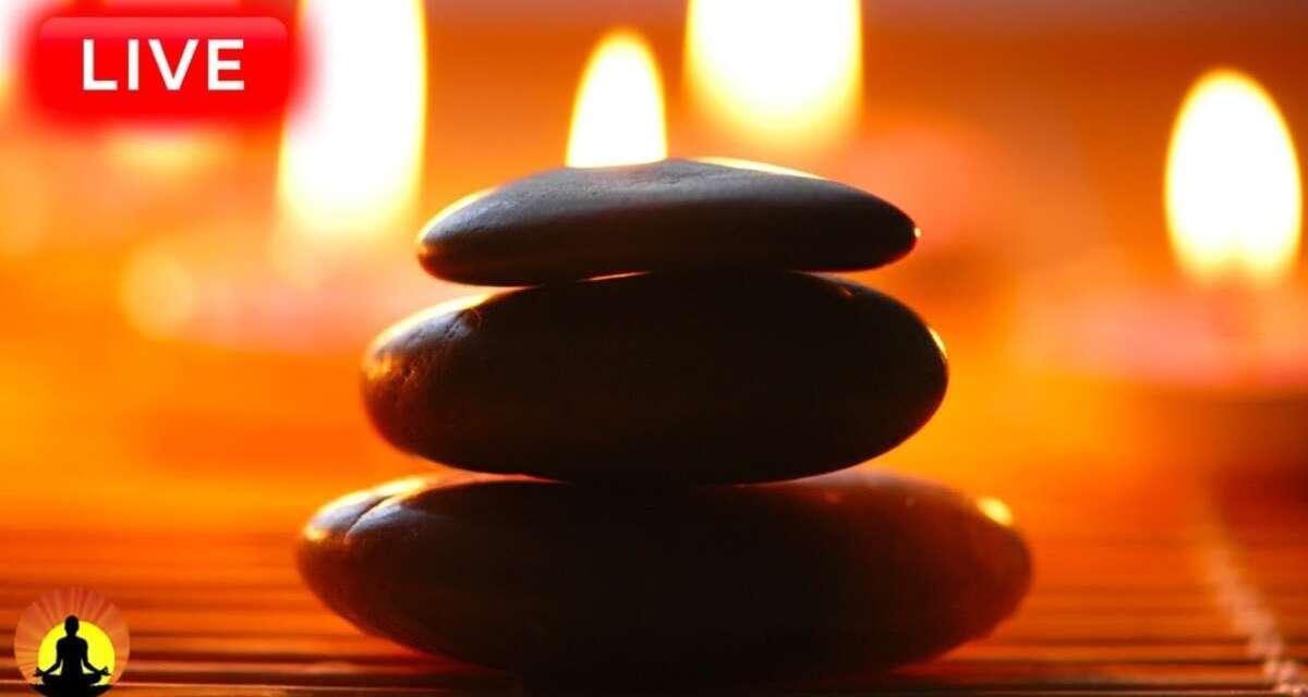 🔴Relaxing Music 24/7, Stress Relief Music, Meditation Music, Sleep Music, Meditation, Zen, Yoga