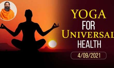 5/09/2021 Ll Yoga For  Universal  Health – 3