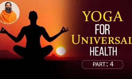 7/09/2021 Ll Yoga For  Universal  Health – 5
