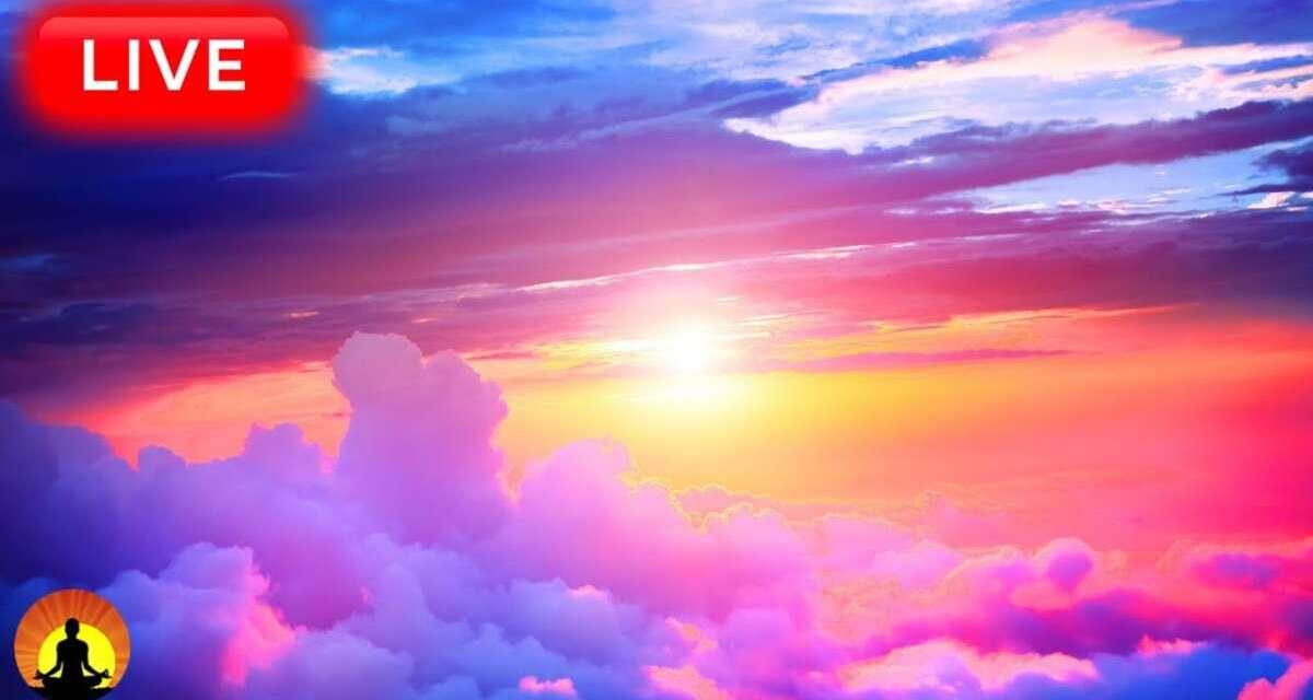 🔴 Relaxing Sleep Music 24/7, Calm Music, Meditation Music, Sleeping Music, Yoga, Study Music, Sleep