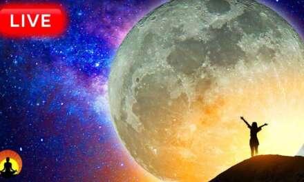 🔴 Sleep Music 24/7, Healing Music, Meditation Music, Relaxing Music, Yoga, Spa, Study Music, Sleep