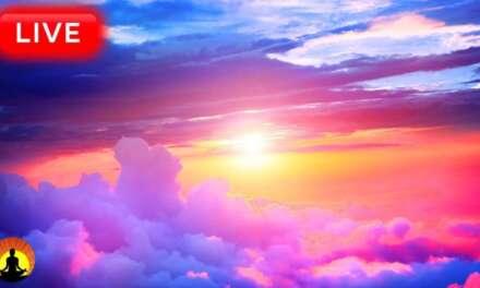 🔴 Sleep Music 24/7, Meditation Music, Sleeping Music, Yoga, Calming Music, Study Music, Spa, Sleep