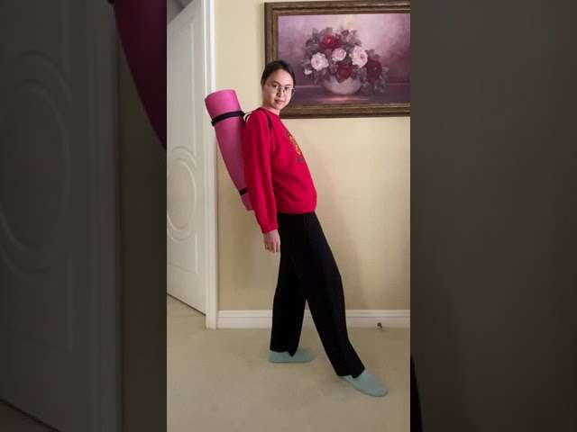 Yoga To Improve The Immune System (30 Min)